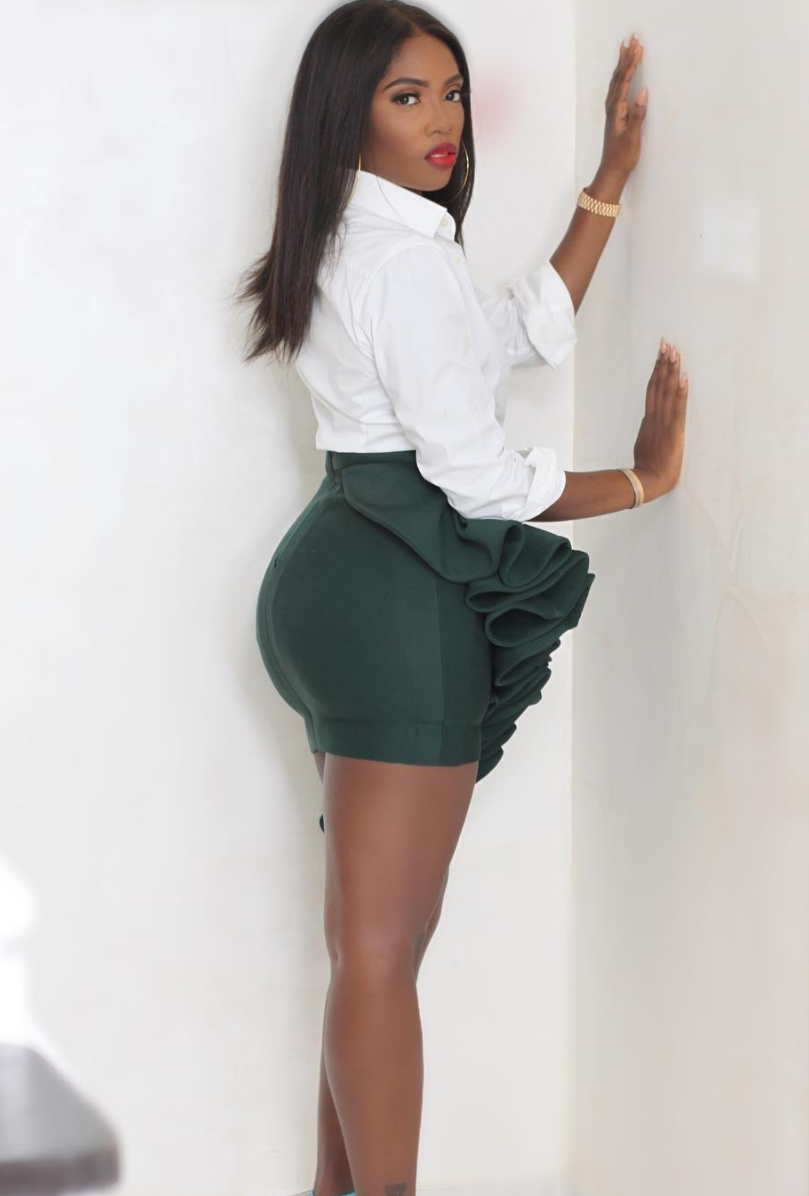 "I Bought My First House In 2017"" – Tiwa Savage"