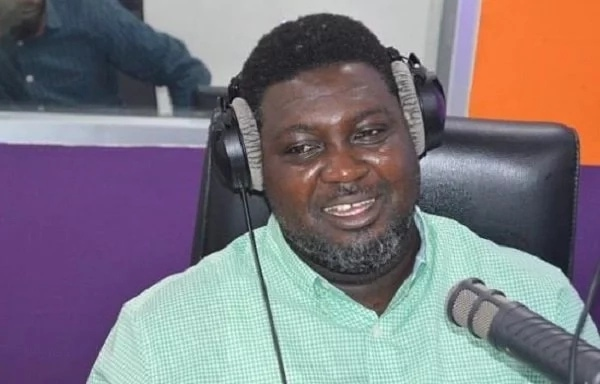 'Some Big Musicians Used To Kneel Down As Punishment For Misbehaving' – Hammer Reveals