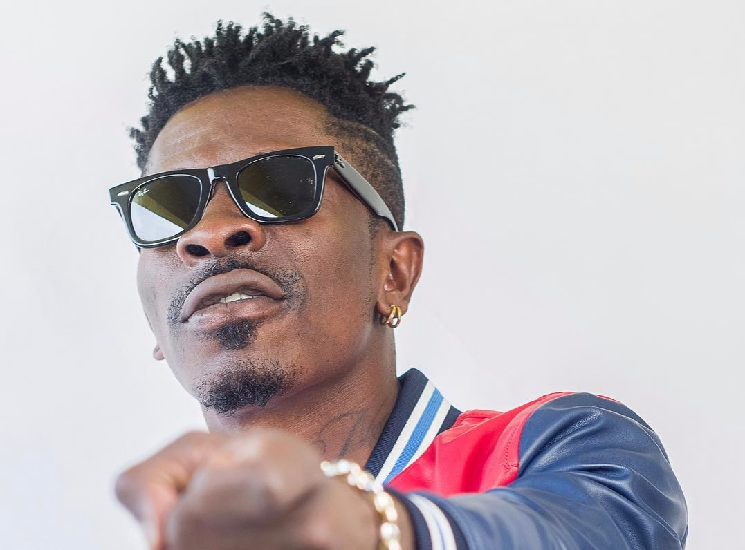 Shatta wale readies to fire sarkodie with a full mixtape dubbed sucksex