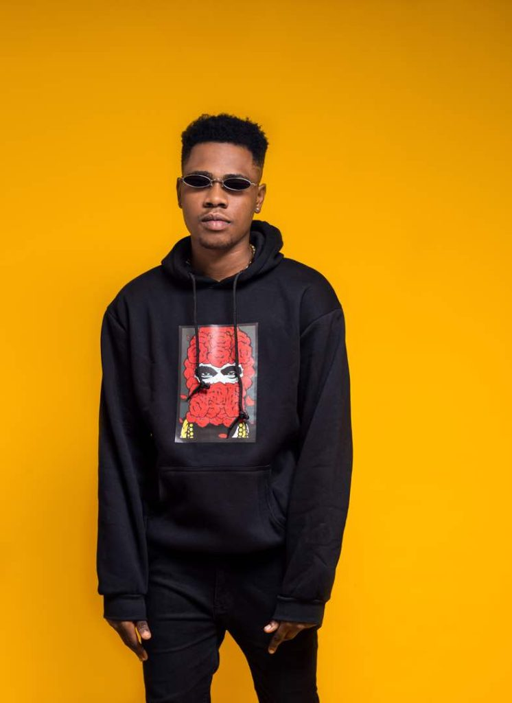 Meet FreQuency Rap, the new artist Sarkodie picked for a feature