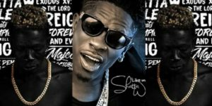 I Did Not Steal From Rick Ross To Design Reign Album Cover-Artist For Shatta Wale Album Cover