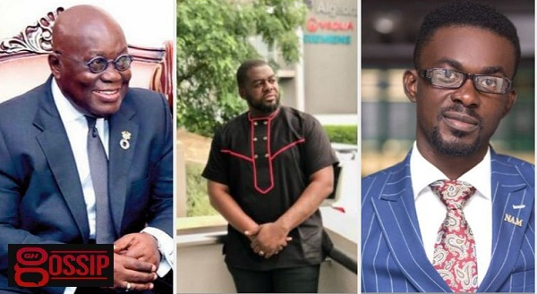 Bulldog Angrily fires Nana Addo Over A Deliberate Attempt To Shut Down Menzgold