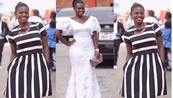 Martha Ankomah Opens Up On Her Love Life Saying She Is Still Single And Searching