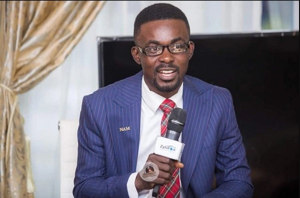 """I Am Not Less Of A Ghanaian"" Nana Appiah Mensah Cries Over Menzgold Shutdown"