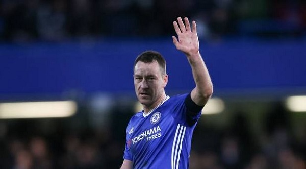 English Football Legend, John Terry Retires After 23 Incredible Years As A Footballer