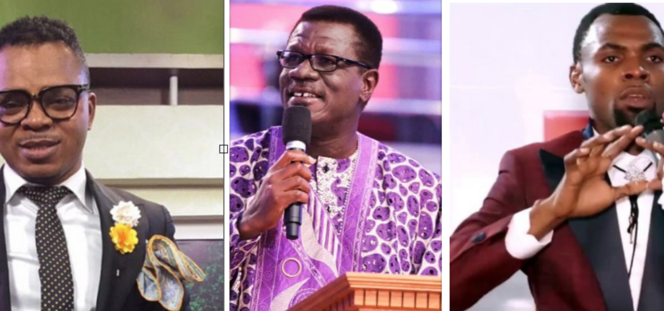 Top 10 Richest Ghanaian Pastors Presently