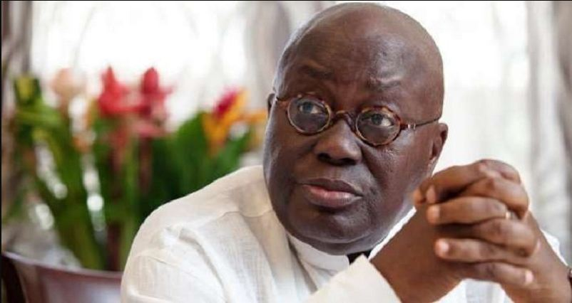 Assault Of Police Officer: Prez Akufo-Addo Promises To Fight Lawlessness In Ghana