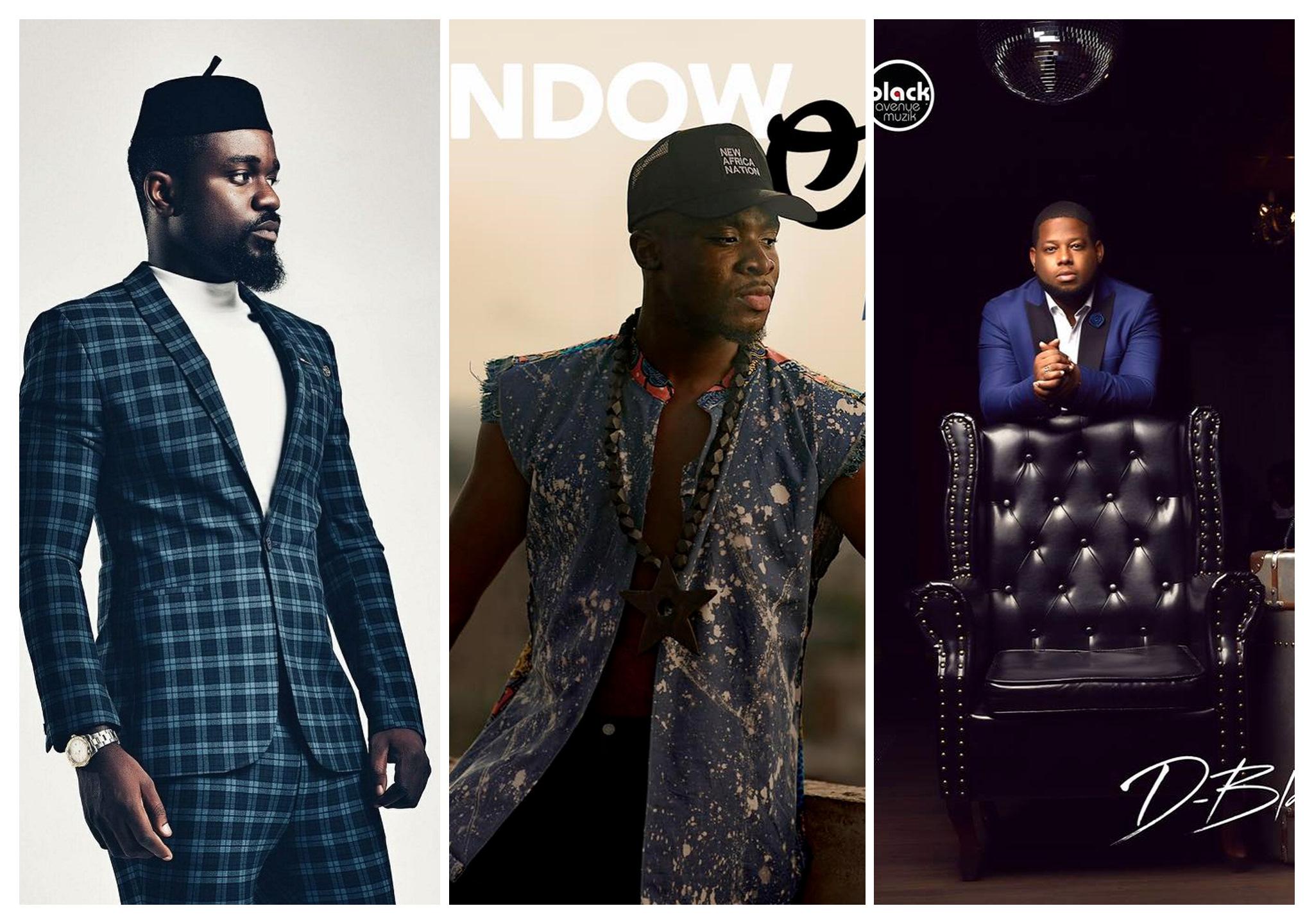 Richest Ghanaian Artistes