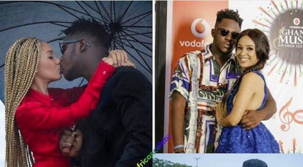 Man Drops Names Of Male Celebrities Who 'Banged' Sister Derby Before Medikal
