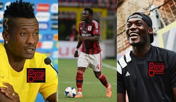 See The Top 5 Richest Active Ghanaian Footballers