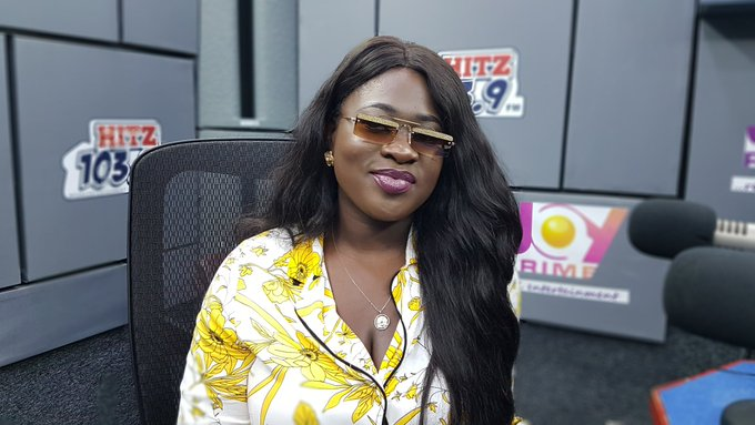 'Any Artiste Who Is Complaining About The Industry Is Lazy' – Sister Afia