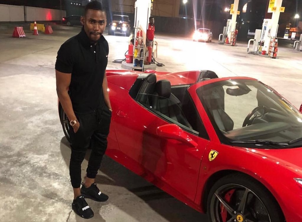 'Thanks For Making The World Know Fella Is Ugly'- Ibrah 1 Tells Strongman