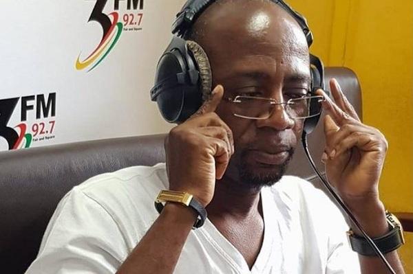 Rex Omar Throws His Weight Behind Profane Songs In Ghana