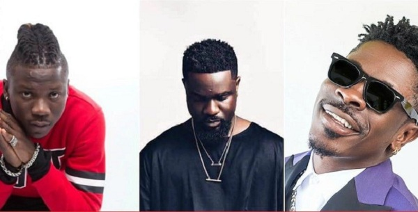List Of Top 10 Richest Musicians In Ghana