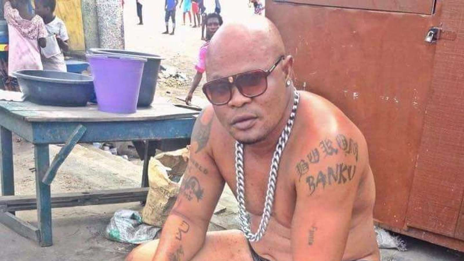 Watch: Everyone will go to Hell because no one is able to follow & Practice the Orders of all the 10 commandments – Bukom Banku