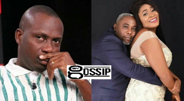 """Shut Up Man Of God And Do God's Work Now"" - Counselor Lutterodt Subtly Jabs Apostle John Prah"