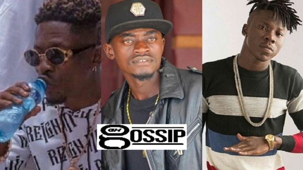I'll Choose Lil Win Over Shatta Wale Any Day To Collaborate With - Stonebwoy