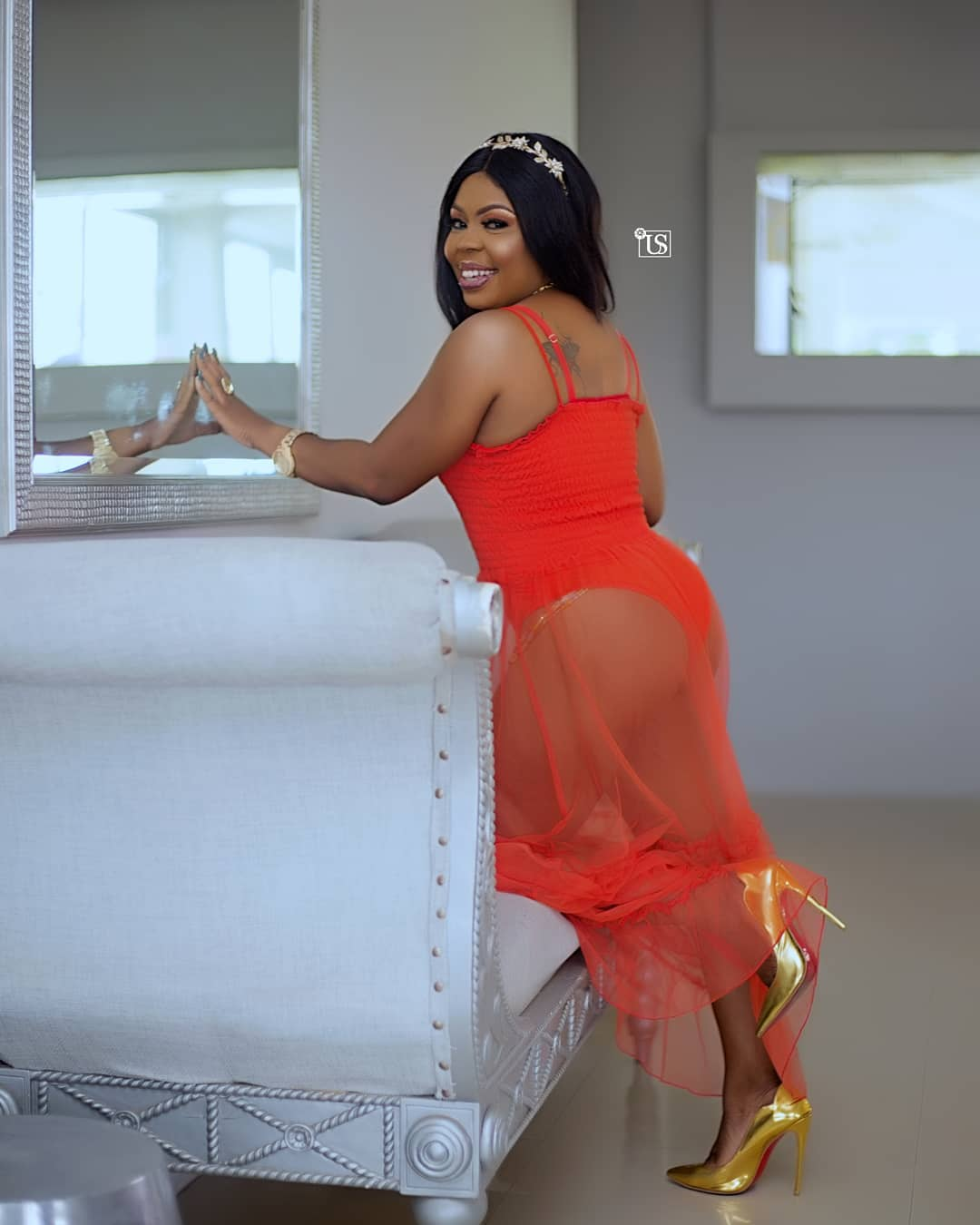 God Used My Marital Issues With Abrokwah To Bless Me- Afia Schwar
