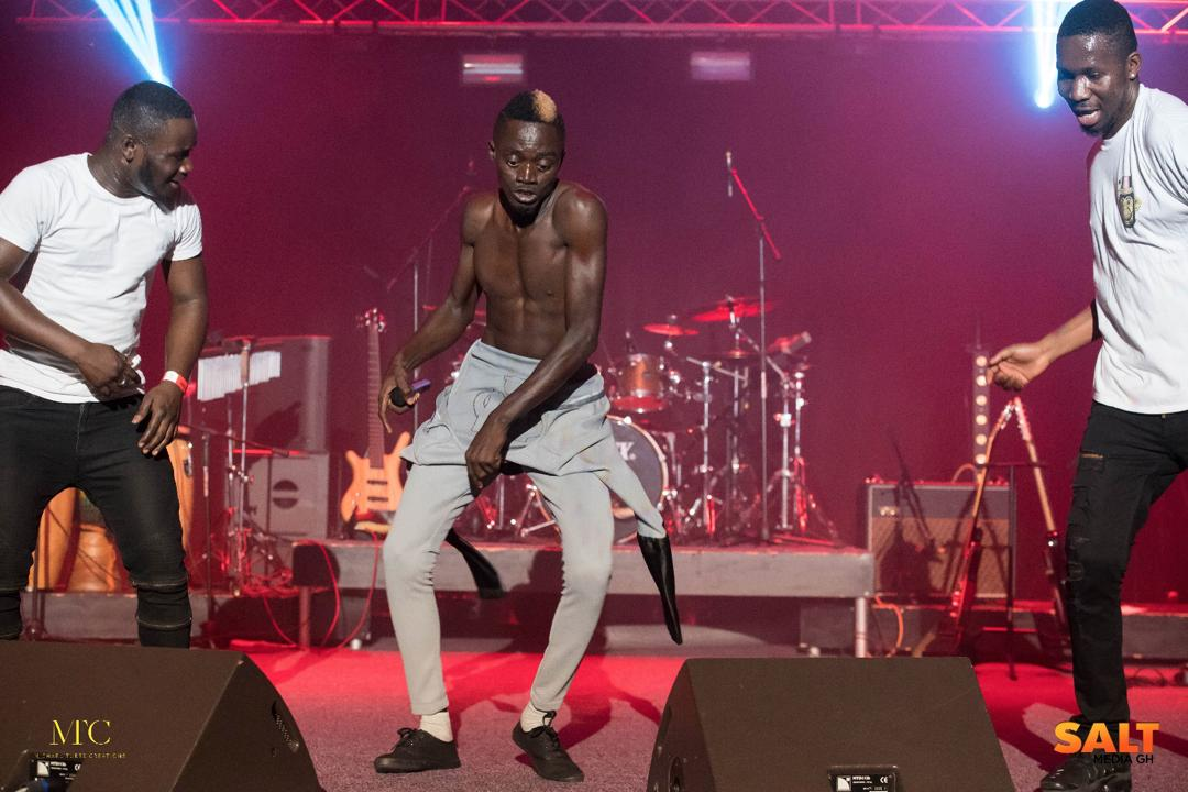 'Ladder' Did The Magic For Me'- Lilwin
