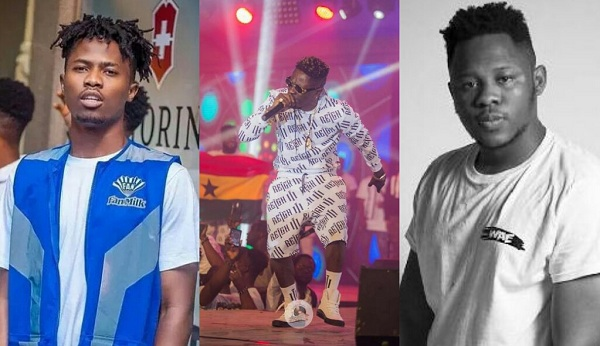 Shatta Wale, Others Set To Storm The 2nd Anniversary Of Inna Real Life Concert