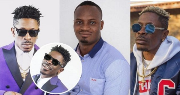 Prophet Adom 'Fires' Back Shatta Wale And His SM Fans
