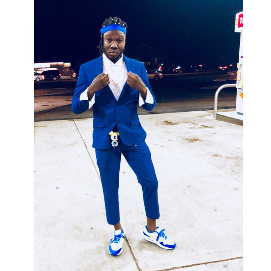 Showboy's Girlfriend Dumps Him For Another Man After He Was Incarcerated