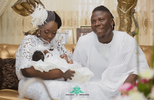 Stonebwoy advises lovers