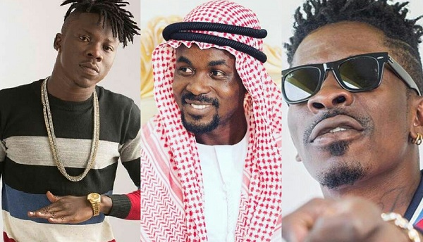 We Have No Problem With Stonebwoy & Shatta Wale's Concert Clash – Zylofon Media