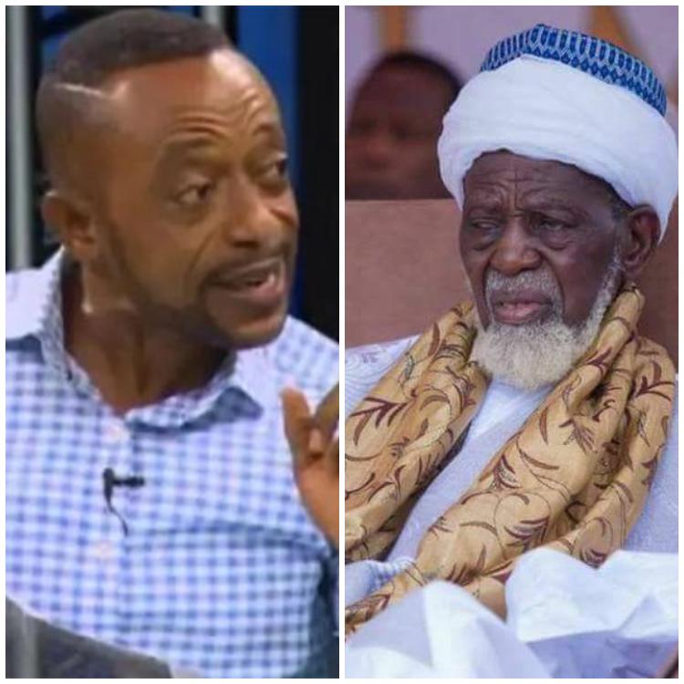 Owusu Bempah Chief Imam
