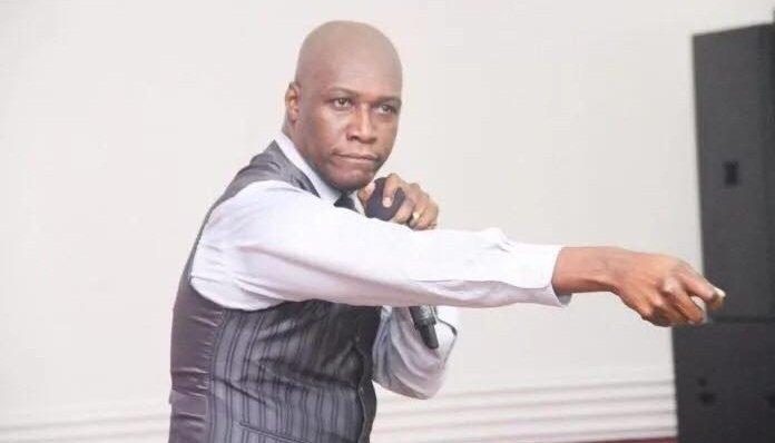 Prophet Kofi Oduro advises