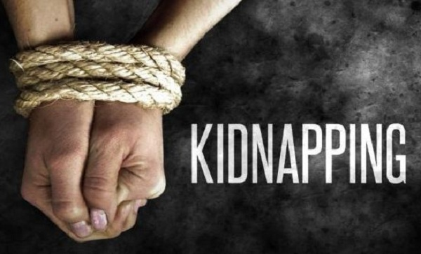Kidnapped Girl Returns; Shares Sad Story Of How 8 Men Rap£d Her