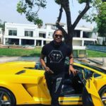 PHOTOS: The Flashy Cars Of Alph Lukau- The Pastor Who Resurrected A Dead Man