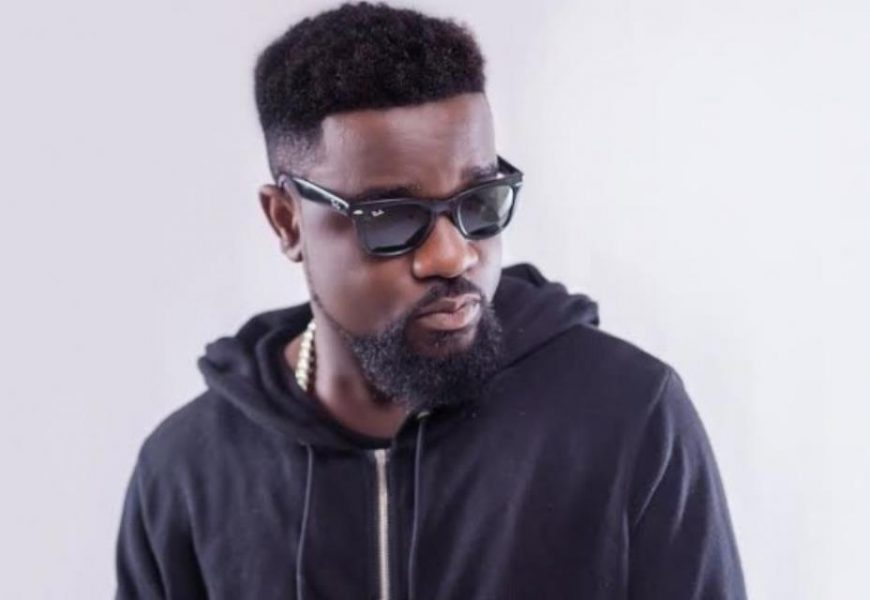 7 FACTS About Sarkodie We Guess You Never Knew