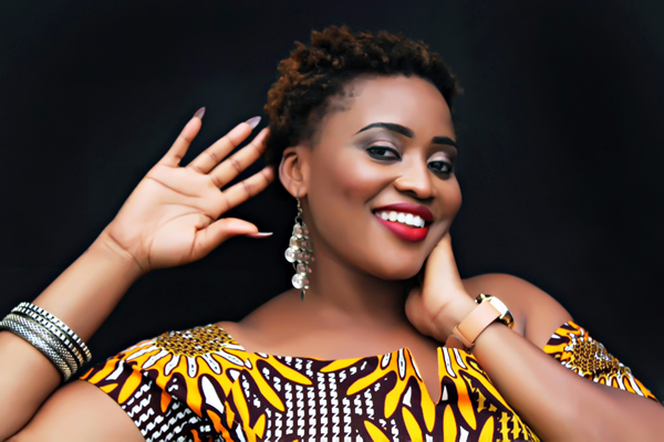 I Wanted To Marry Samini When I Was Young- MzGee