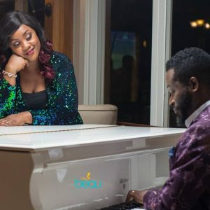 'I Always Wash The Dishes At Home' – Adjetey Anang