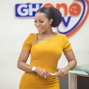 'I Would Have Treated Medikal The Same Way I Treated Strongman'- Serwaa Amihere Explains