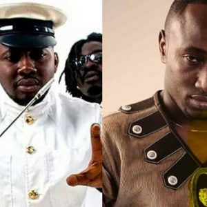George Quaye Responds To Praye  Over VGMA 'Group Of The Year Nomination' Rant