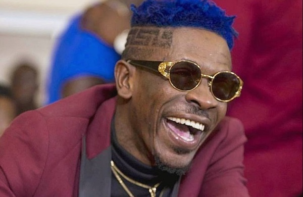 """I Feel Extremely Blessed & Delighted To Be Part Of VGMA 2019"" – Shatta Wale"