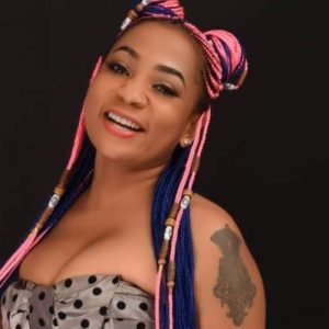 'Unemployment Has Increased Nudity In The Country' – Vicky Zugah