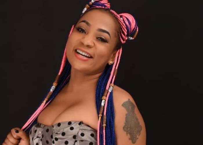 'I Have Been Abused And Beaten By Men But…'- Vicky Zugah