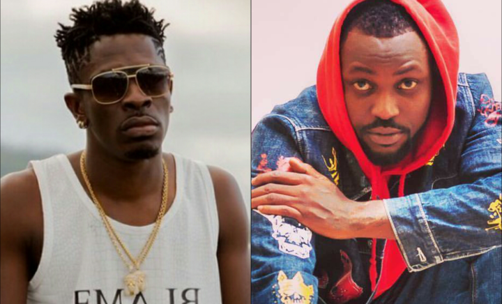 Image result for shatta wale yaa pono