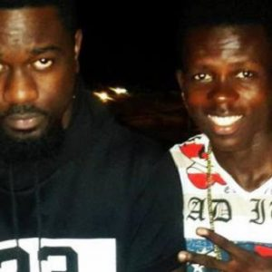 'I Was Really Hurt By What Sarkodie Did' – Strongman