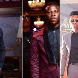 'Beefing Each Other Is Very Unnecessary; Concentrate On The Future' – KiDi Advises Shatta Wale & Stonebwoy