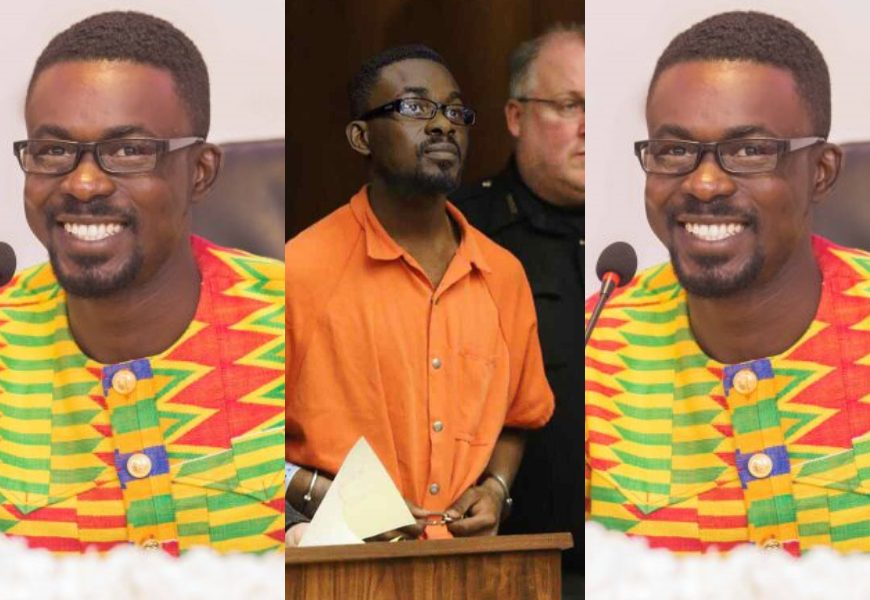Photo Of NAM 1 Standing Trial Pop Up On The Internet