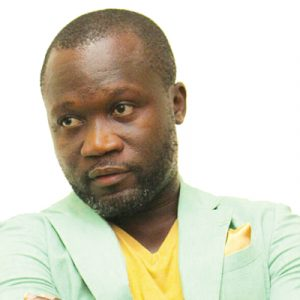 'It Is Very Unwise For A Male Artiste To BEEF A Female Artiste' – Ola Michael
