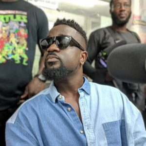 'Samini Is My Artiste Of The Decade' – Sarkodie