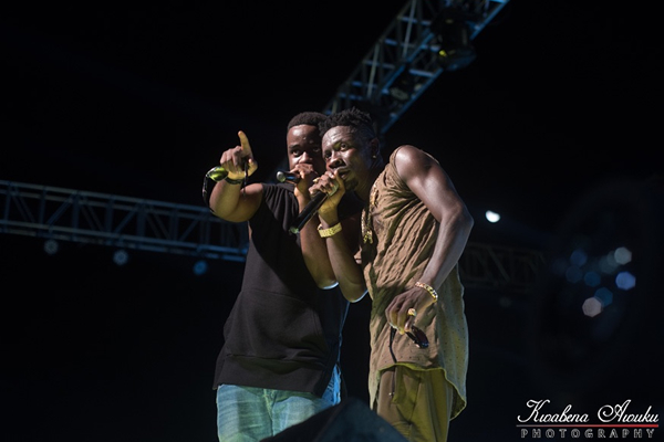 'My Love For Shatta Wale Hasn't Changed; I Really Love Him' – Sarkodie Confesses