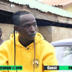 Stonebwoy didn't stress me at all before agreeing to feature on my Sweet Honey song – Patapaa