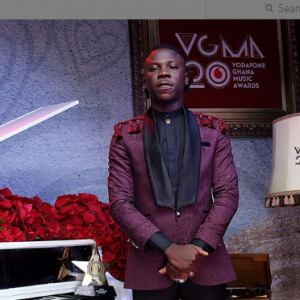 Top 10 Stonebwoy Songs You Should Add To Your Playlist This Week