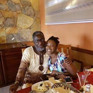 Hot Gossip: Ebony Was Killed By Her Own Dad – 17-year old Occult Alleges